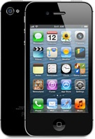 Apple iPhone 4S Phone Released in 2011