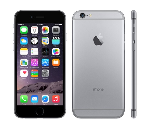 Apple iPhone 6 Phone Released in 2014