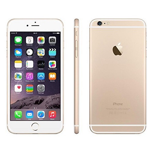 Apple iPhone 6s Phone Released in 2015