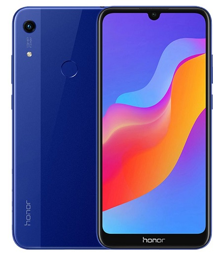 Huawei Honor 8A Released in 2019