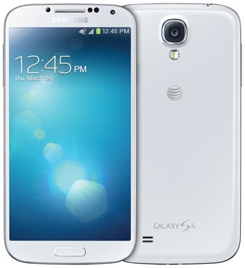 Samsung Galaxy S4 Phone Released in 2013