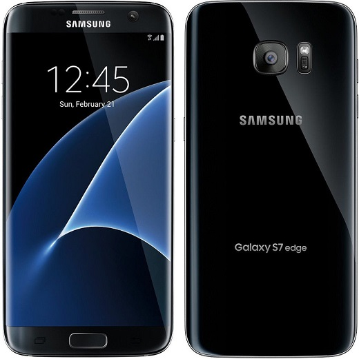 Samsung Galaxy S7 Phone Released in 2016