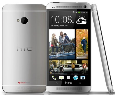 HTC One Phone Released in 2013