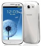 Samsung Galaxy S III Phone Released in 2012
