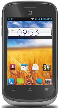 ZTE Avail 2 Phone Released in 2013