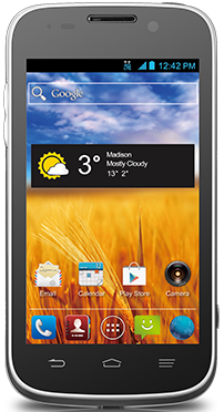 ZTE Imperial Phone Released in 2013
